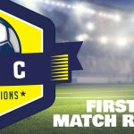 Bicester Hallions First vs Eynsham FC Match Report