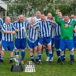 History Makers – Jersey Cup Final