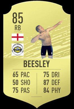 James Beasley