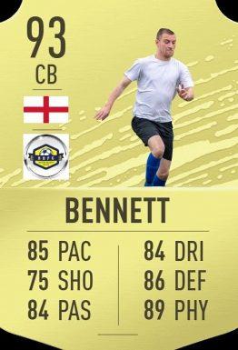 Tom Bennet