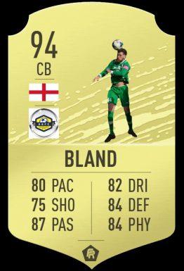 Lewis Bland