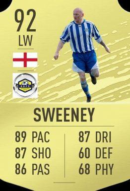 Dan Sweeney