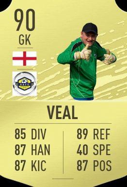 Rhys Veal